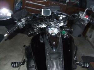 LAST CHANCE 2007 Kawasaki 1600 mint for only $7350 obo