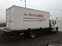 Affordable DIY Moving Packages