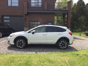 2016 Subaru Other crosstrek SUV, Crossover