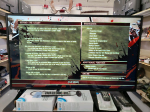 """40"""" RCA 1080p TV with Universal Remote"""