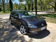 2012 Polo 77 TSI Comfortline (Sports Package) Turner North Canberra Preview