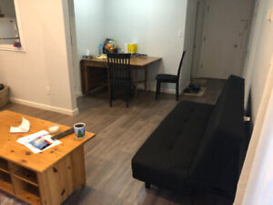 One private bedroom $1100 for rent, Downtown Vancouver