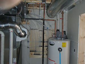Hot Water Tank Repair & Replacement