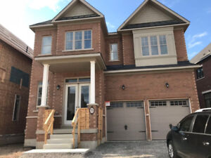 Brand New House With  W/O basement and Ravine south view