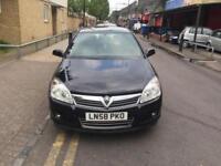 Vauxhall/Opel Astra 1.6i 16v VVT 2008MY Breeze