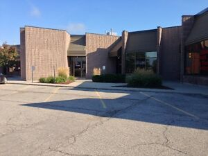 Commercial/Office space for Lease on Colby Drive in Waterloo Kitchener / Waterloo Kitchener Area image 2