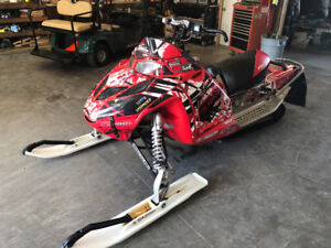 NEW PRICE -2011 POLARIS IQR 440,SKIDOO,SKI DOO,YAMAHA,ARCTIC CAT