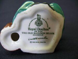 Royal Doulton - The Old Balloon Seller - C Royal Doulton 1929 Kitchener / Waterloo Kitchener Area image 2