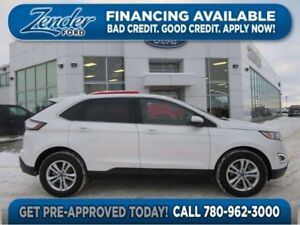 """2017 Ford Edge SEL  """"GREAT SELECTION"""""""