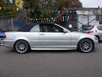 BMW 318 318Ci SPORT LADY OWNED SUMMER TIME FUN (silver) 2004