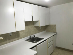 ROOMS/'BASEMENT APARTMENT FOR RENT