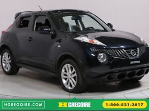 2013 Nissan Juke SV A/C GR ELECT MAGS BLUETOOTH