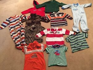 Toddler boys clothes 18-24 months **$10 for all**