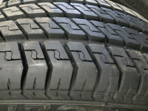 ALL SEASON TIRE SALE ON SETS OF 4 TAX IN
