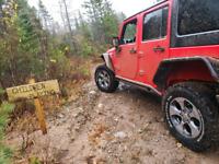 Ride share from Newbrunswick to Newfoundland
