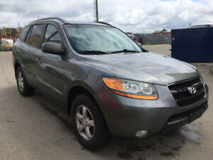 """Santa Fe AWD...Make $450/Week ?  """" YOUR APPROVED """""""