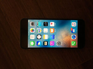 iPhone 6 16 GB Bell- Excellent Condition