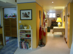 DAILY ROOM RENT IN NW CALGARY by UofC, SAIT & HOSPITALS