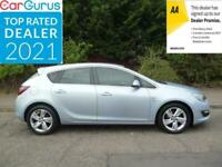 *** SERVICE ON DELIVERY***GREAT DRIVING ASTRA SRI*** GOOD CONDITION FOR YEAR***