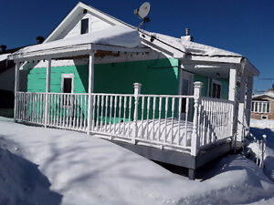 For sale in iroquois falls