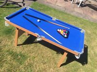 Pool table - Childrens