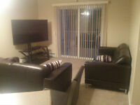 Room in a  beautiful West Edmonton condo for rent