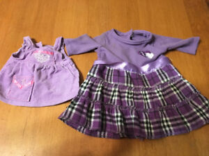 Baby you and me doll clothes