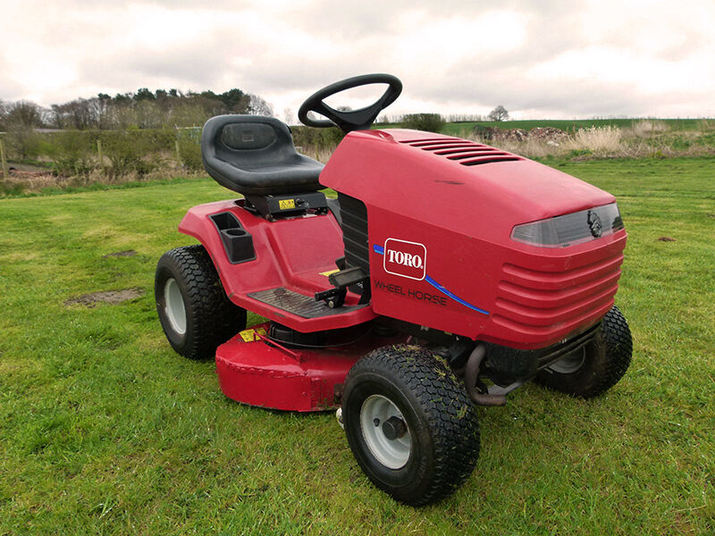 Toro Lawn Mower : How to replace the drive cable on a toro lawn mower ebay