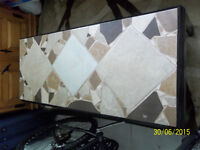 SELLING MY BEAUTIFUL TILLE MOSAIC COFFE TABLE