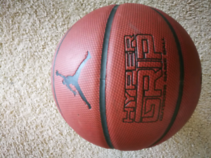 Air Jordan Outdoor Basketball