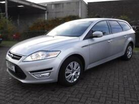 Ford Mondeo 1.6TDCi Estate Left Hand Drive(LHD)