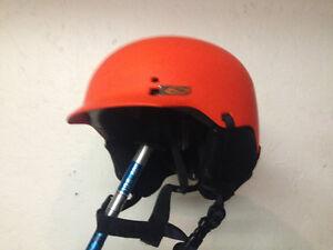 Smith ski helmet - medium