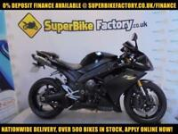 2008 58 YAMAHA R1 1000CC 0% DEPOSIT FINANCE AVAILABLE