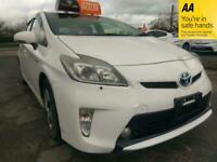 2015 Toyota Prius 1.8 Hybrid 5 Seats Euro 6 BIMTA Certified Mileage Hatchback Pe