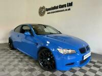 2012 BMW M3 4.0 M3 LIMITED EDITION 500 2DR SEMI AUTOMATIC Coupe Petrol Automatic