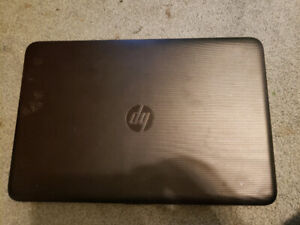HP Laptop. Good Condition!