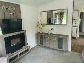 Delta Superior on a 12 Month Season Lodge Park North Wales