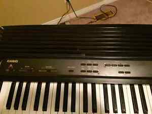 Casio Keyboard CP-50  for sale very cheap.  Asking price $150