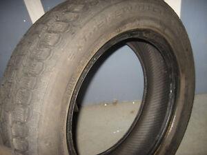 pneu hivers de marque continental