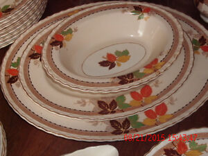 """""""REDUCED PRICE"""" 1940's  MYOTT STAFFORDSHIRE West Island Greater Montréal image 4"""