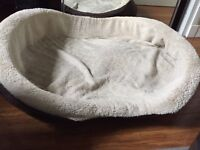 Large bed for dogs £10 ONO