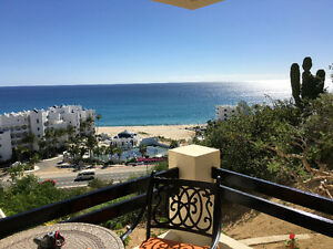 Million Dollar View of the Sea of Cortez Newly Renovated Condo