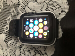 Apple Watch first generation,referbished.