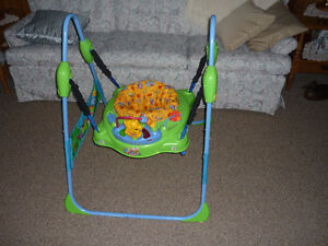Fisher-Price Baby Gymtastics