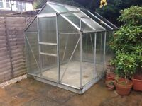 Green house for sale -large size in £85