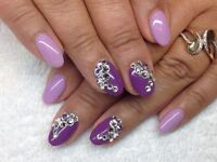Nail Mobile Services