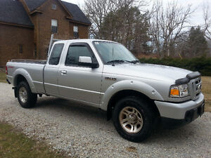 2010 Ford Ranger XL $122 bi-weekly!!!