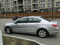 2008 Honda Accord EXL Sedan