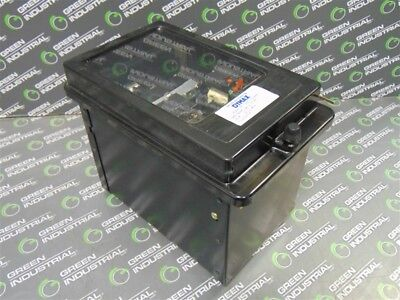 Used Abb 6668d37a22 A Type Kab Bus Differential Relay Module