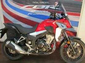 Honda CB500X ABS AVAILABLE NOW